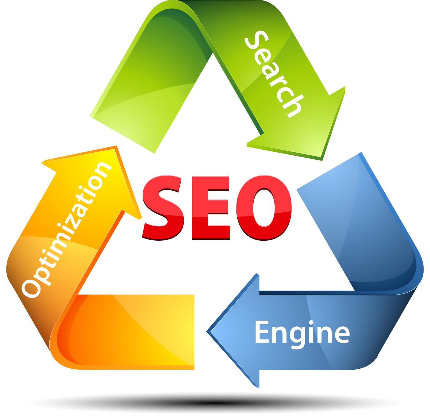 Search Engine Optimization SEO Продвижение Сайта В Интернете В ТОП 10 От А До Я